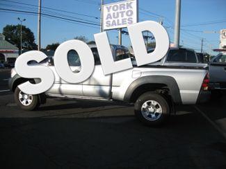 2007 Toyota Tacoma   city CT  York Auto Sales  in , CT