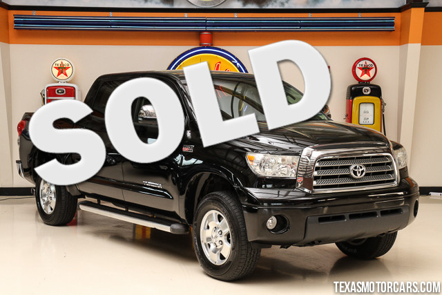 2007 Toyota Tundra LTD This Clean Carfax 2007 Toyota Tundra LTD is in great shape with only 149 3