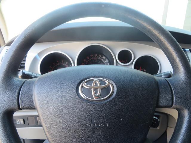 2007 Toyota Tundra SR5 Charlotte-Matthews, North Carolina 11