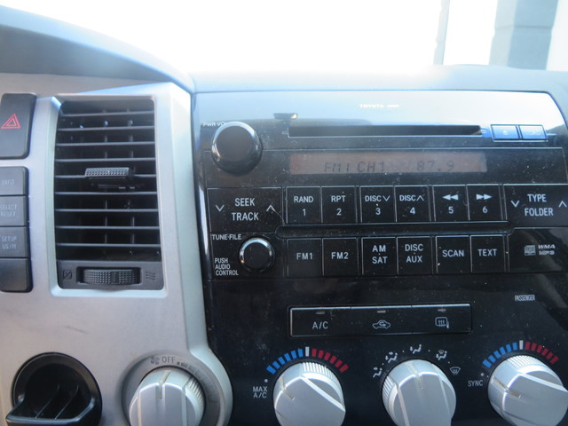 2007 Toyota Tundra SR5 Charlotte-Matthews, North Carolina 12