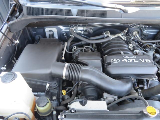 2007 Toyota Tundra SR5 Charlotte-Matthews, North Carolina 25
