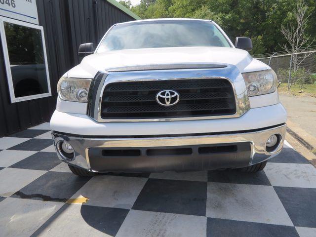2007 Toyota Tundra SR5 Charlotte-Matthews, North Carolina 13