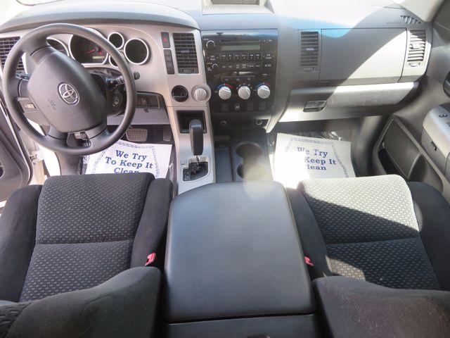 2007 Toyota Tundra SR5 Charlotte-Matthews, North Carolina 16