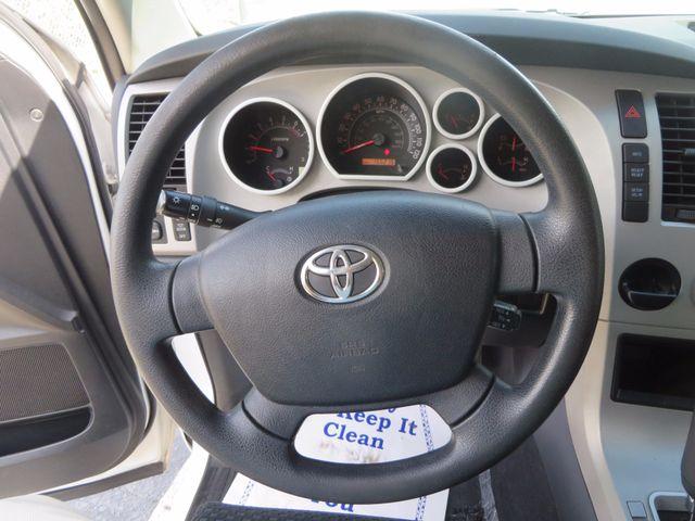 2007 Toyota Tundra SR5 Charlotte-Matthews, North Carolina 26