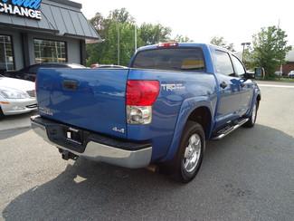 2007 Toyota Tundra SR5 crewmax Charlotte, North Carolina 7