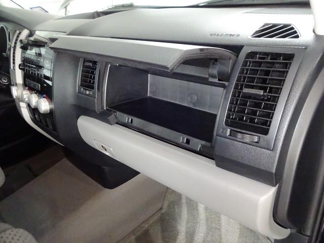 2007 Toyota Tundra SR5 Corpus Christi, Texas 34
