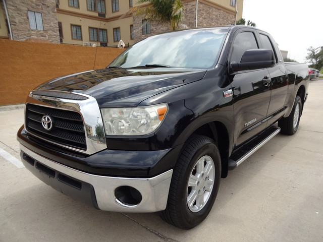 2007 Toyota Tundra SR5 Corpus Christi, Texas 0