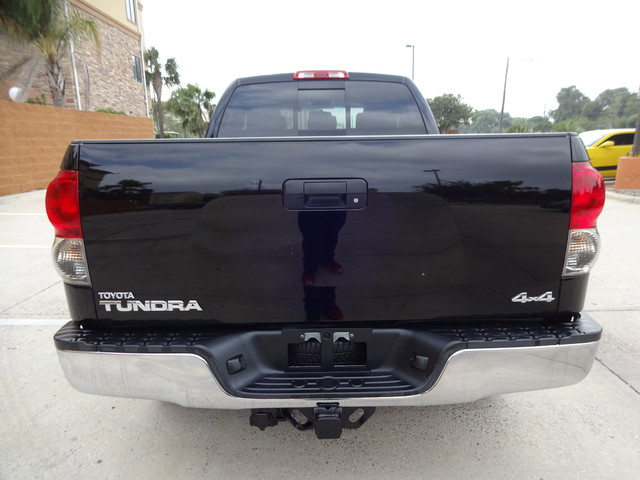 2007 Toyota Tundra SR5 Corpus Christi, Texas 7