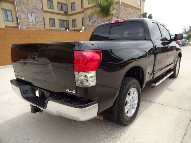2007 Toyota Tundra SR5 Corpus Christi, Texas 3