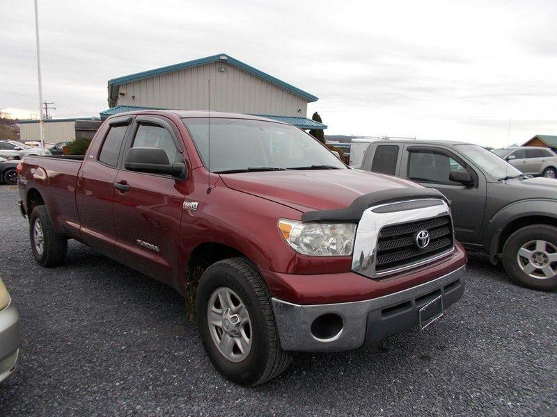 2007 Toyota Tundra SR5 | Harrisonburg, VA | Armstrong's Auto Sales in Harrisonburg VA