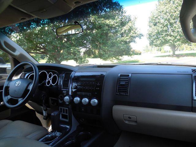 2007 Toyota Tundra SR5 Leesburg, Virginia 13