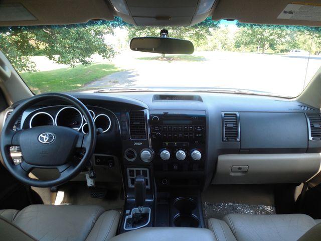 2007 Toyota Tundra SR5 Leesburg, Virginia 14
