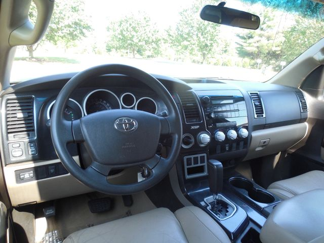 2007 Toyota Tundra SR5 Leesburg, Virginia 15
