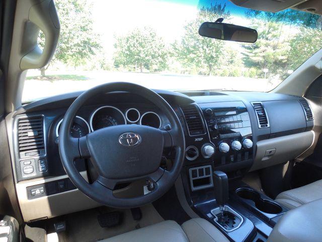 2007 Toyota Tundra SR5 Leesburg, Virginia 16