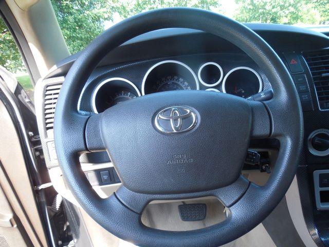 2007 Toyota Tundra SR5 Leesburg, Virginia 17