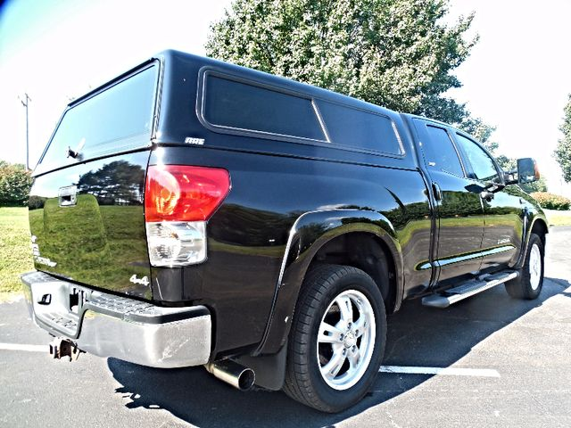2007 Toyota Tundra SR5 Leesburg, Virginia 2