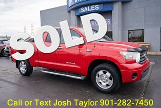 2007 Toyota Tundra LTD | Memphis, TN | Mt Moriah Truck Center in Memphis TN