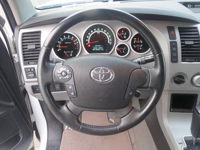 2007 Toyota Tundra LTD 4WD in Puyallup, Washington