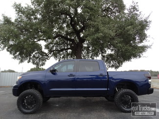 2007 Toyota Tundra in San Antonio Texas