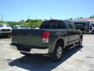 2007 Toyota Tundra SR5 San Antonio, Texas 5