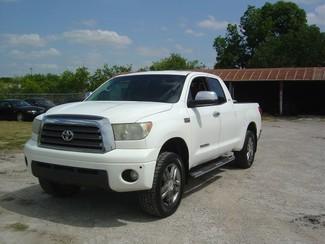 2007 Toyota Tundra LTD San Antonio, Texas 1