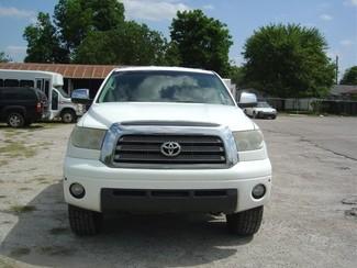 2007 Toyota Tundra LTD San Antonio, Texas 2
