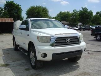 2007 Toyota Tundra LTD San Antonio, Texas 3