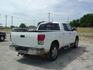 2007 Toyota Tundra LTD San Antonio, Texas 5