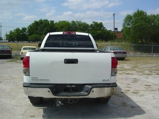 2007 Toyota Tundra LTD San Antonio, Texas 6