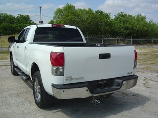 2007 Toyota Tundra LTD San Antonio, Texas 7