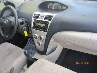 2007 Toyota Yaris Base Englewood, Colorado 39