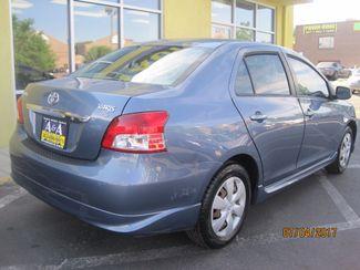2007 Toyota Yaris Base Englewood, Colorado 4