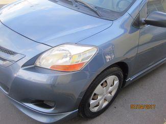 2007 Toyota Yaris Base Englewood, Colorado 8