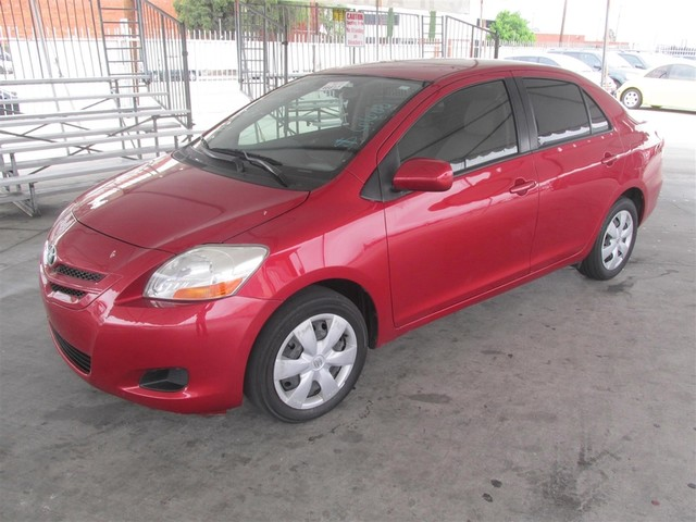 2007 Toyota Yaris Base This particular vehicle has a SALVAGE title Please call or email to check