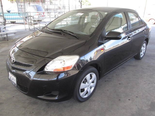 2007 Toyota Yaris Base Please call or e-mail to check availability All of our vehicles are avai