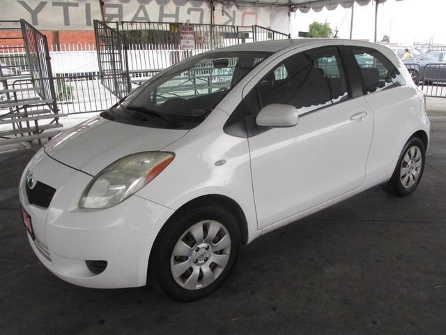 2007 Toyota Yaris Please call or e-mail to check availability All of our vehicles are available