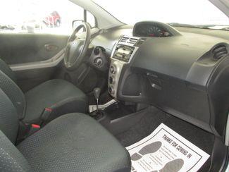 2007 Toyota Yaris Gardena, California 8