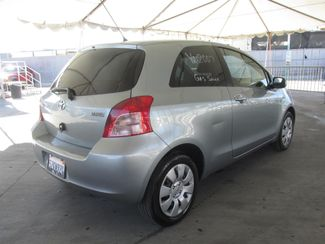 2007 Toyota Yaris Gardena, California 2