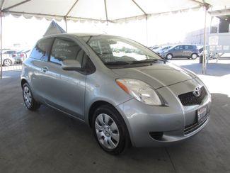 2007 Toyota Yaris Gardena, California 3