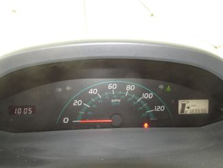 2007 Toyota Yaris Gardena, California 5