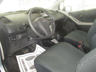 2007 Toyota Yaris Gardena, California 4