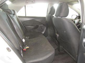 2007 Toyota Yaris Base Gardena, California 12