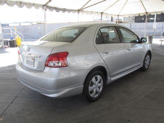 2007 Toyota Yaris Base Gardena, California 2