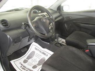 2007 Toyota Yaris Base Gardena, California 4