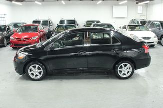 2007 Toyota Yaris Sedan Kensington, Maryland 1
