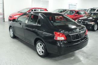 2007 Toyota Yaris Sedan Kensington, Maryland 2
