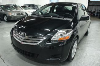 2007 Toyota Yaris Sedan Kensington, Maryland 8