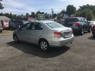 2007 Toyota Yaris Base Portchester, New York 3