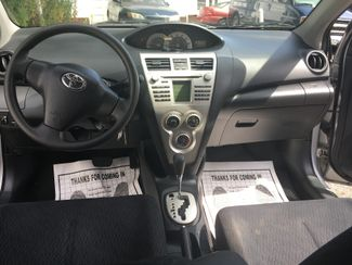 2007 Toyota Yaris Base Portchester, New York 8