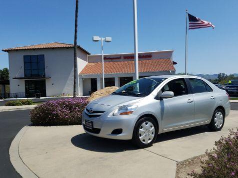 2007 Toyota Yaris Base | San Luis Obispo, CA | Auto Park Superstore in San Luis Obispo, CA